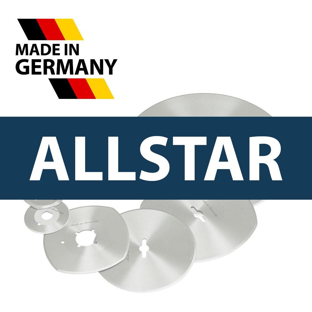 Allstar Kreismesser