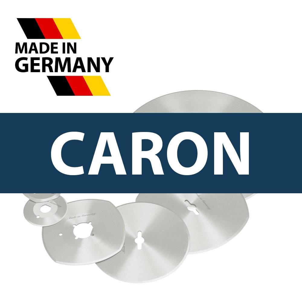 Caron Kreismesser
