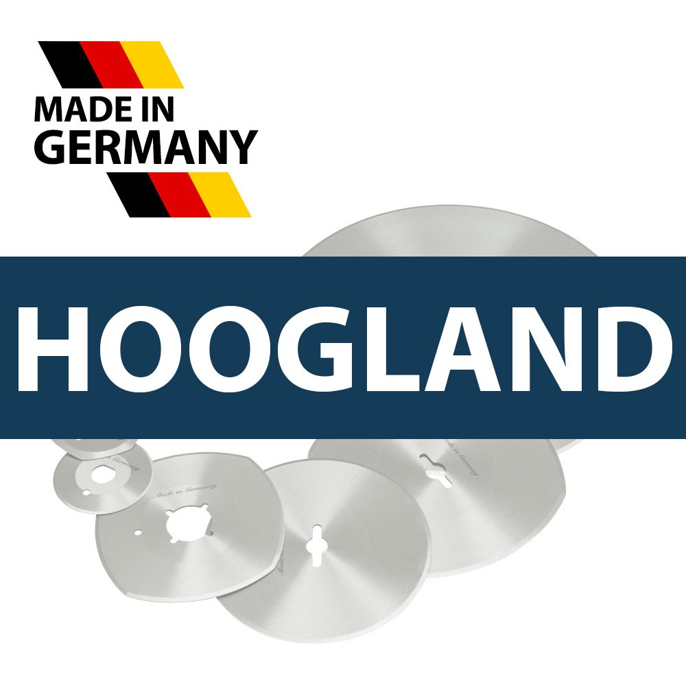 Hoogland Kreismesser