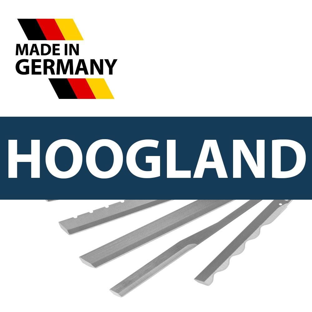 Hoogland Vertikalmesser