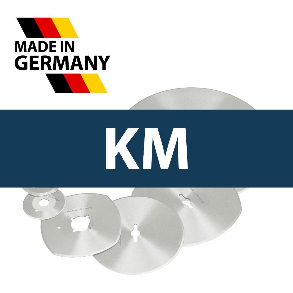 KM Kreismesser
