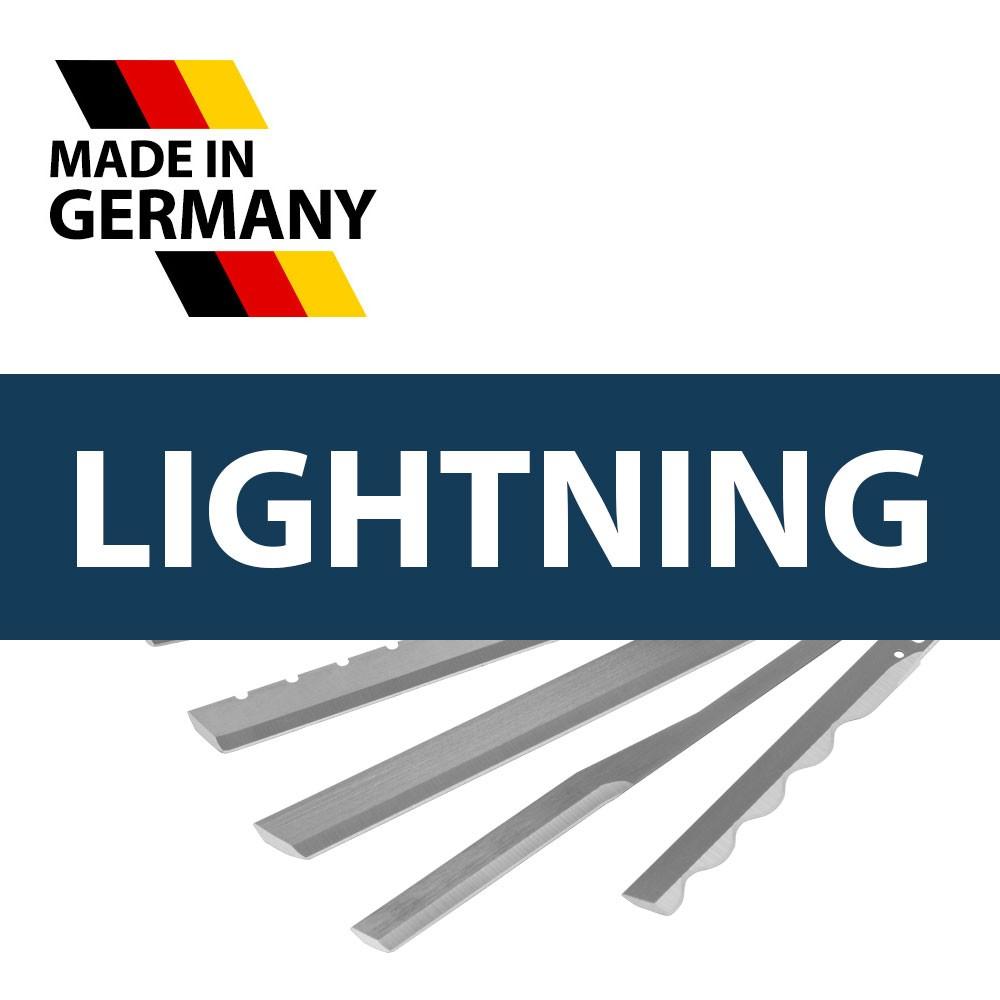 Lightning Vertikalmesser