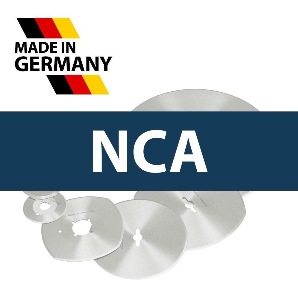 NCA Kreismesser